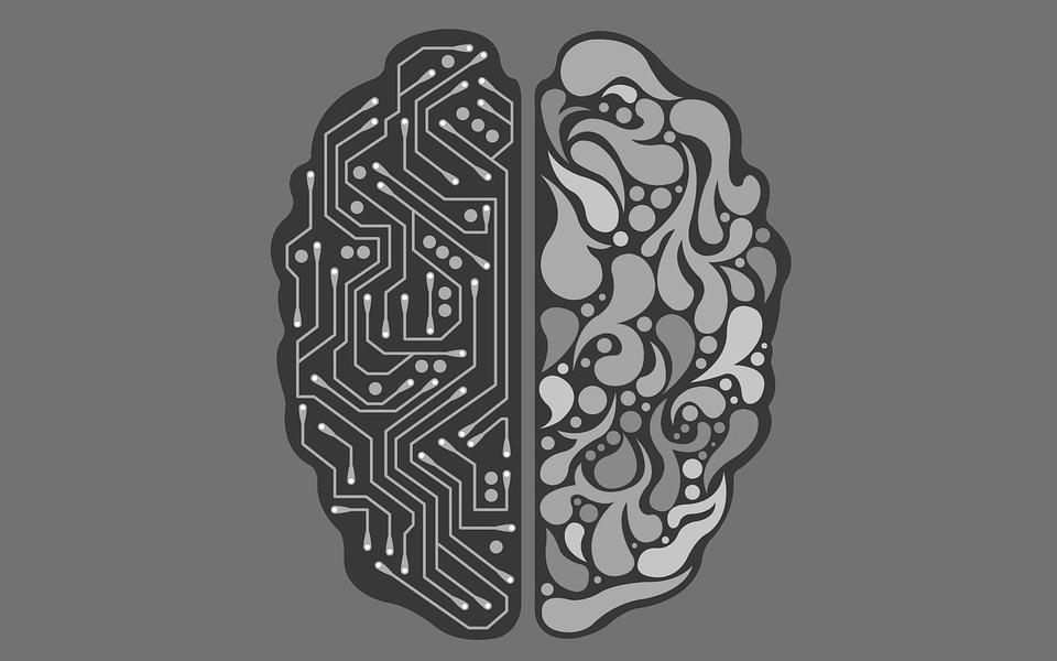 Untuk Apa Belajar Robot?