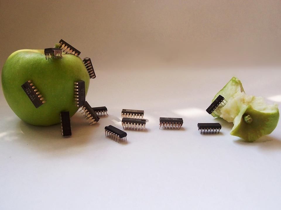 Jenis-Jenis Keluarga dan Keturunan Microcontroller