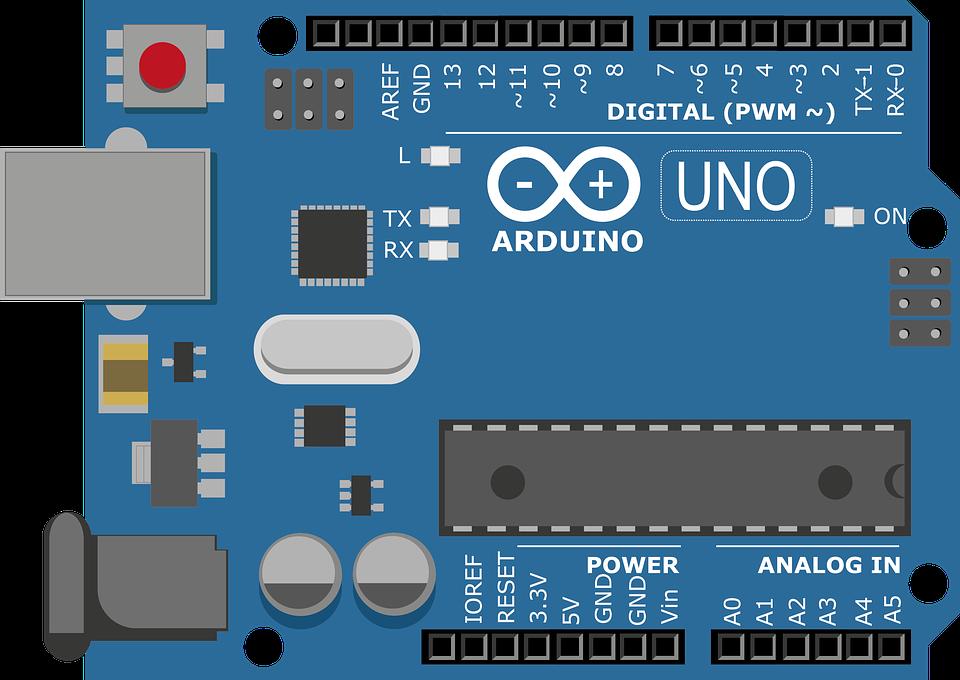 Apa Itu Arduino? Arduino Adalah…