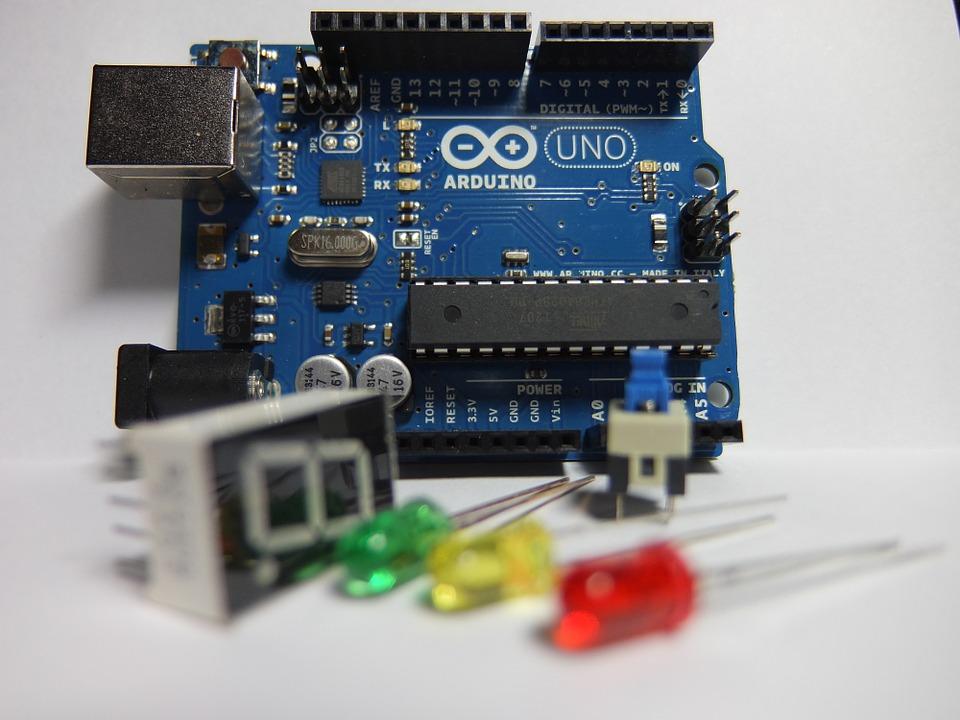 8 Alasan Mengapa Harus Pilih Arduino?
