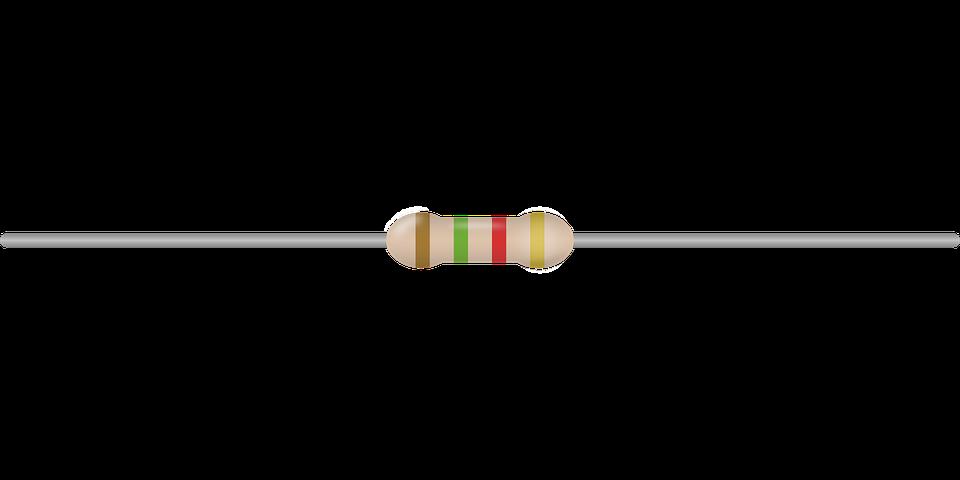 Cara Untuk Membaca Nilai Resistor