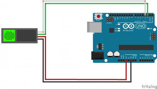 Cara Mudah Program FingerPrint Dengan Arduino (ENROLL, FINGEPRINT, DELETE)